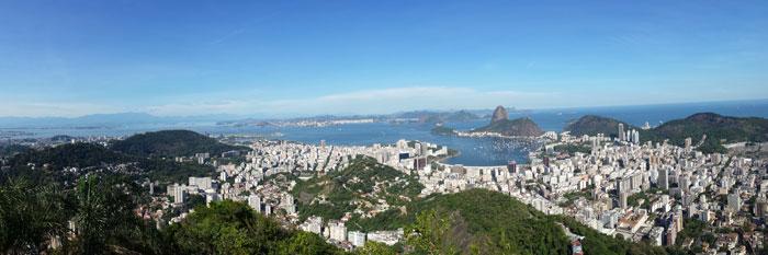 Flüge nach Rio de Janeiro