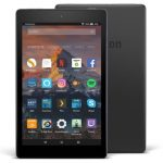 Amazon Kindle Fire HD 8 Tablet mit Alexa (16 GB) für nur 59,99€