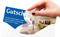 Achat Hotel Gutschein
