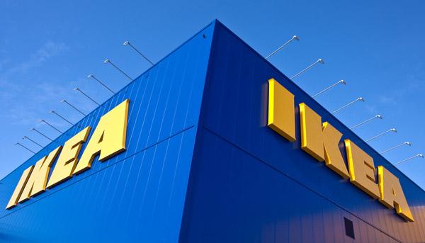 IKEA Umtausch