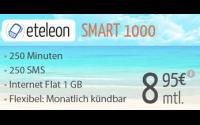 Eteleon Handyvertrag
