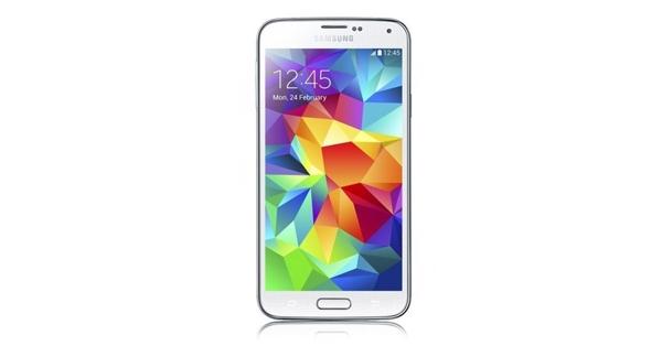 Samsung Galaxy S5 Vertrag