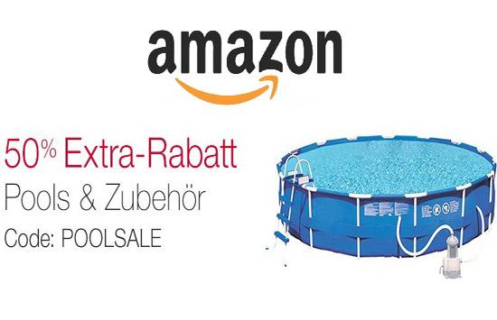 Amazon Pools