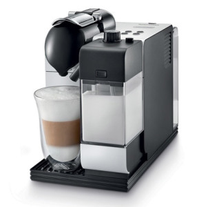 DeLonghi Latissima EN 520 Nespresso