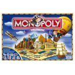 Monopoly Weltreise
