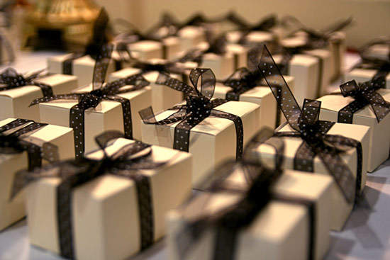 Last Minute Geschenke