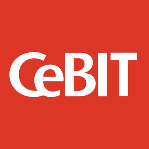 CeBIT 2015 Tickets kostenlos