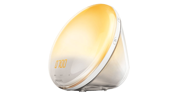 Philips Wake-Up Light 3531/01