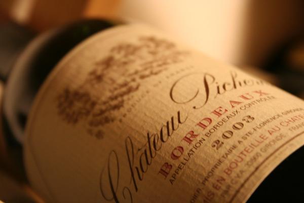Wein & Vinos Sale