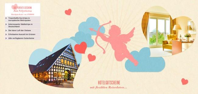 Animod Hotel Gutscheine