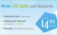 winSIM LTE Handytarife