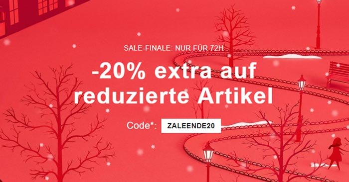 zalando super sale 20 gutschein auf reduzierte kleidung. Black Bedroom Furniture Sets. Home Design Ideas