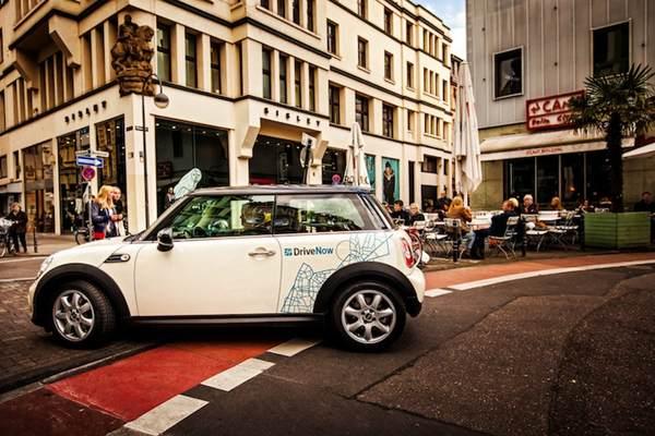 Stadtauto Angebot