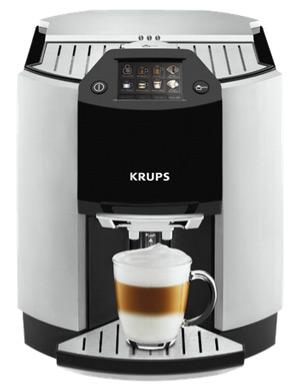 krups sofortrabatt aktion 100 auf kaffeevollautomaten. Black Bedroom Furniture Sets. Home Design Ideas