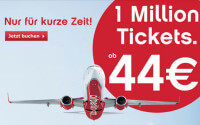 AirBerlin Tickets