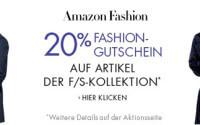 Amazon Frühjahr Sommer Kollektion