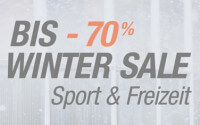 Amazon Fitness und Outdoor Final Sale