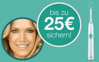 Philips Sonicare Zahnbürsten
