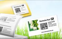 Briefe & Pakete online frankieren