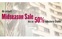 Tom Tailor Mid Season Sale