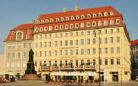 Steigenberger Hotel de Saxe Dresden
