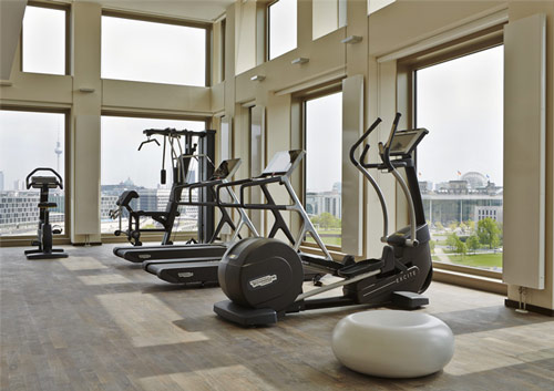 Steigenberger Hotel Fitness