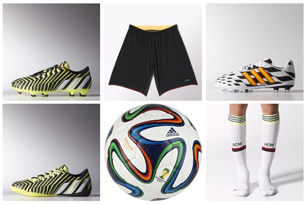 Adidas Fußball Outlet