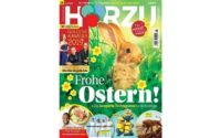 Jahresabo der TV Zeitschrift Hörzu