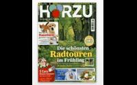 TV Zeitschrift Hörzu