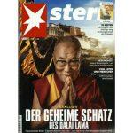 Stern Jahresabo für 265€ + 210€ BestChoice Gutschein als Prämie