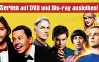 Kostenlos Filme ausleihen