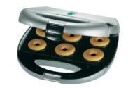 Clatronic Donut-Maker