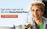Bahn Deutschland Pass