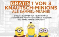Knautsch Minion