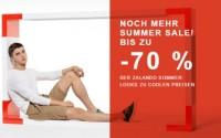Zalando Summer Sale
