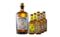 Monkey 47 Gin Tonic Paket