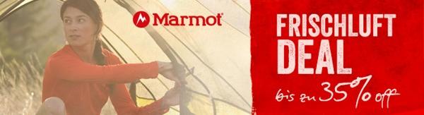 Marmot Zelte & Schlafsäcke
