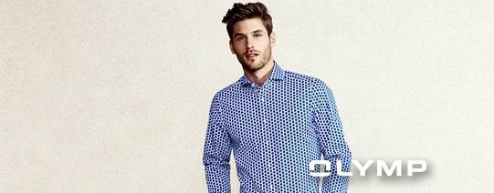 Olymp Level 5 Hemden