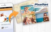 Kostenlos Postkarten per App verschicken