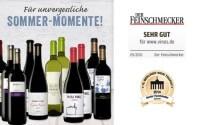 Wein & Vinos Gutschein