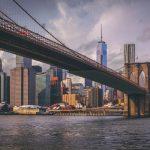 Flug nach New York (Hin & Zurück) + 1 Übernachtung für 355€