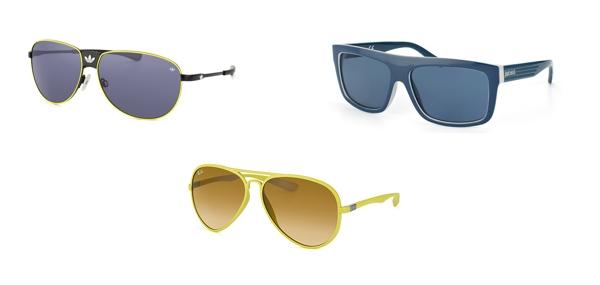 Günstige Marken-Sonnenbrillen