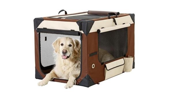 Karlie Hunde Transportbox