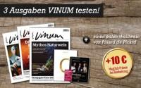 Weinmagazin Vinum