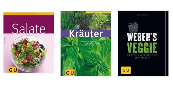 GU Ratgeber Bücher