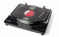 USB Plattenspieler ION Audio Classic