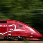 Thalys Europa Angebot
