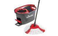 Vileda EasyWring & Clean Wischmop Set