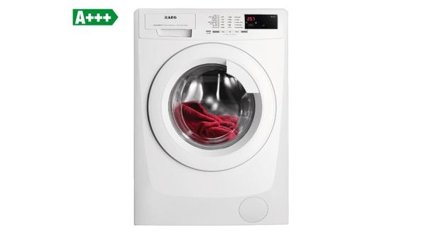 AEG Waschmaschine L68480FL