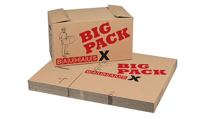 g nstige umzugskartons bei bauhaus kaufen 1 65 karton. Black Bedroom Furniture Sets. Home Design Ideas